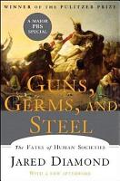 Guns  Germs and Steel PDF