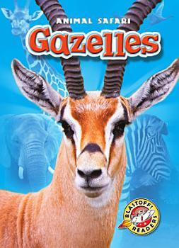 Gazelles PDF