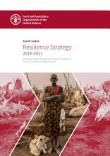 South Sudan Resilience Strategy 2019   2021 PDF