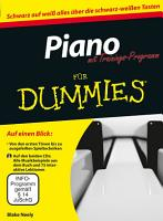 Piano Mit Trainingsprogramm Fur Dummies PDF