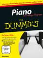 Piano Mit Trainingsprogramm Fur Dummies