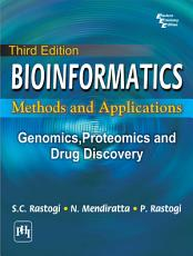 Bioinformatics Methods And Applications  Genomics Proteomics And Drug Discovery 3Rd Ed  PDF