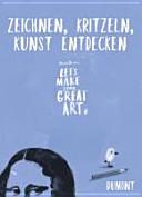 Kritzeln  zeichnen  Kunst entdecken PDF