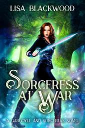 Sorceress at War