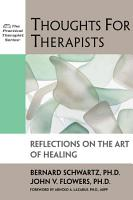 Thoughts for Therapists PDF