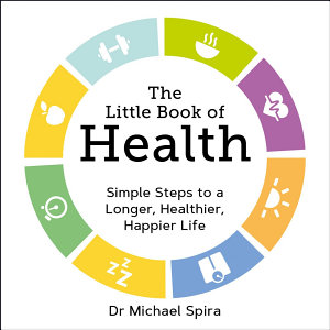 Little Book of Health Book
