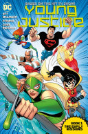 Young Justice PDF