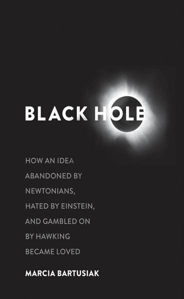 Black Hole PDF