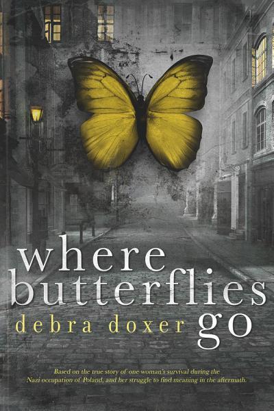Download Where Butterflies Go Book