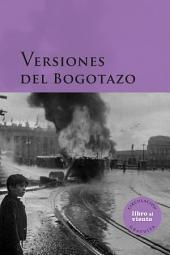 Versiones del Bogotazo