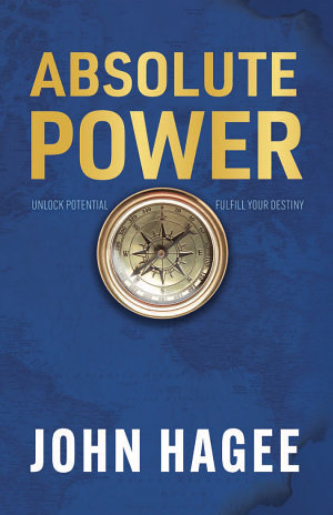 Absolute Power  Unlock Potential  Fulfill Your Destiny