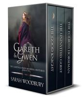 The Gareth & Gwen Medieval Mysteries Boxed Set: The Good Knight/The Uninvited Guest/The Bard's Daughter/The Fourth Horseman