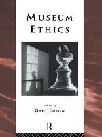Museum Ethics PDF