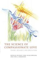 The Science of Compassionate Love PDF