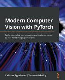 HANDS-ON COMPUTER VISION WITH PYTORCH