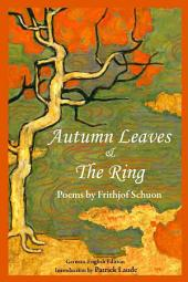 Autumn Leaves & the Ring: Poems