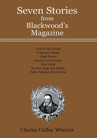 Seven Stories from Blackwood s Magazine PDF