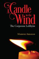 A Candle in the Wind PDF