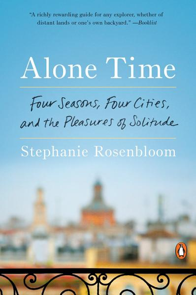 Download Alone Time Book