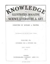 Knowledge: Volume 9