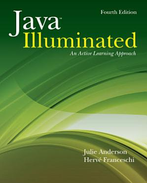 Java Illuminated PDF