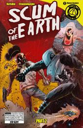 Scum of the Earth #4