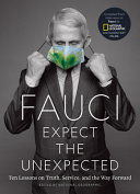 Fauci  Expect the Unexpected