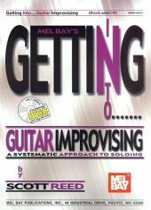 Getting Into Guitar Improvising