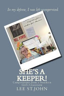 She s a Keeper  PDF