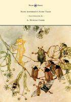Hans Andersen s Fairy Tales   Illustrated by A  Duncan Carse PDF