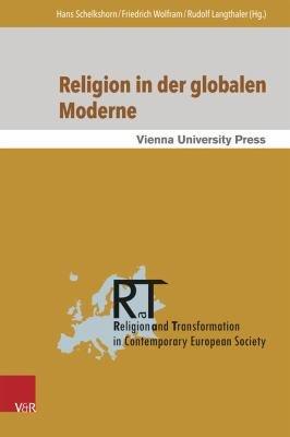 Religion in Der Globalen Moderne PDF