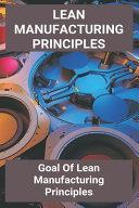 Lean Manufacturing Principles Guides