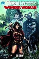 Wonder Woman 01  2  Serie   Die L  gen PDF