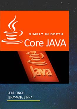 Simply In Depth Core Java PDF