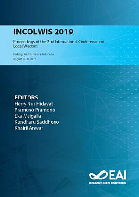 INCOLWIS 2019