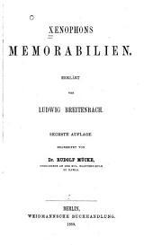 Xenophon's Memorabilien