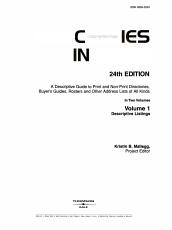 Directories in Print PDF