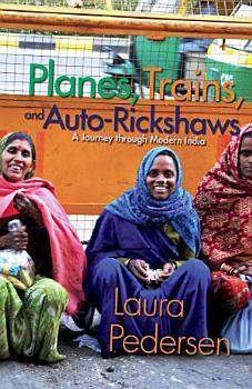 Planes  Trains  and Auto Rickshaws PDF