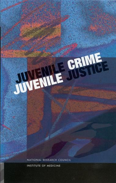Download Juvenile Crime  Juvenile Justice Book