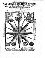 Gr  ndlicher vnd warer Bericht  von dem newen Cometstern  so     gesehen     in October vnd Novemb  des 1604  Jahrs     PDF