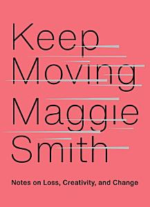 Keep Moving Book