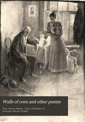 Walls of Corn and Other Poems