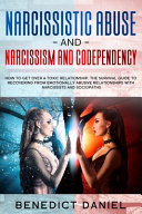 Narcissistic Abuse And Narcissism and Codependency