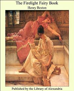 The Firelight Fairy Book Book
