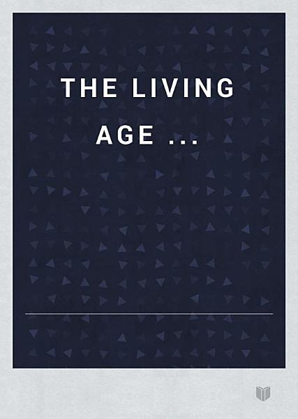 Download The Living Age     Book