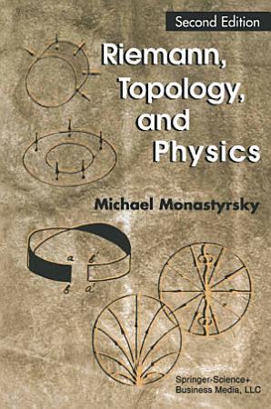 Riemann  Topology  and Physics PDF
