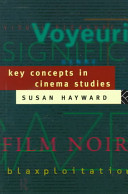 Key Concepts in Cinema Studies PDF