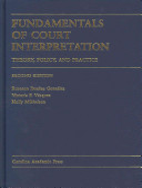 Fundamentals of Court Interpretation PDF