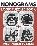Nonograms Logic Puzzles PDF