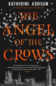 The Angel of the Crows Book